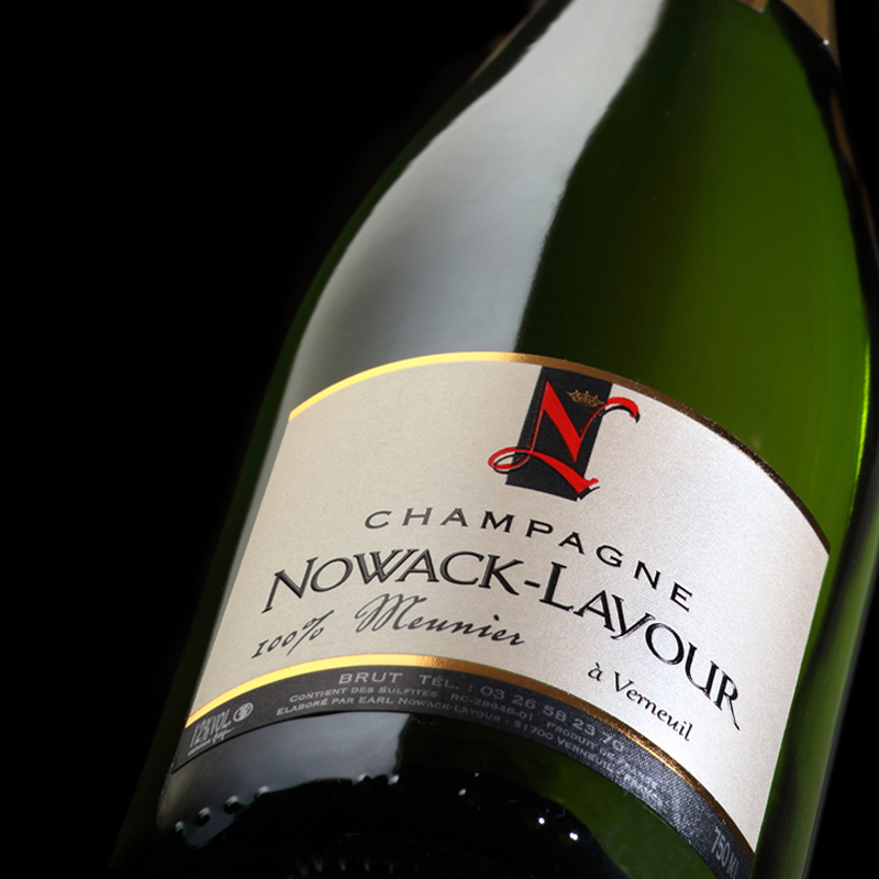 Champagne Nowack-Layour